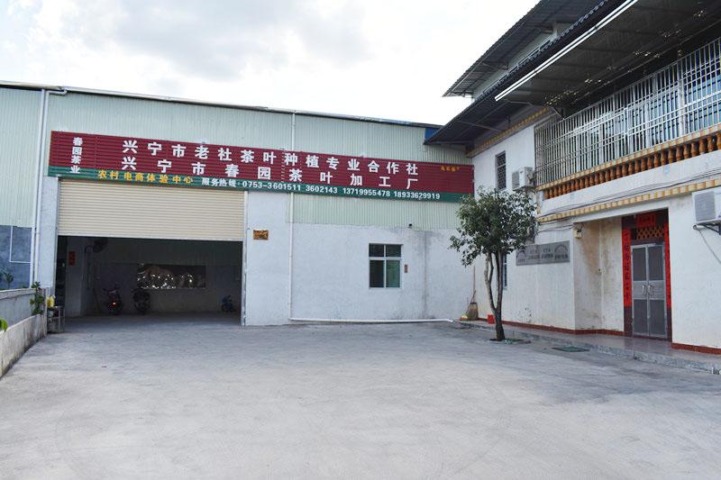 兴宁市老社茶叶种植专业合作社